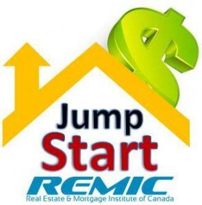 JumpStart - REMIC Mortgage Agent Course Free Bonus Gifts