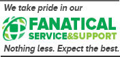REMIC Fanatical Service and Support